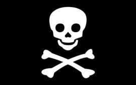Categorie foto Piraat