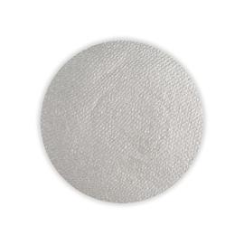 Aqua facepaint silver shimmer (45gr)