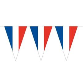 Vlaggenlijn Frankrijk (10m)