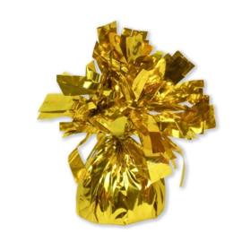 Ballongewicht folie goud (180gr)