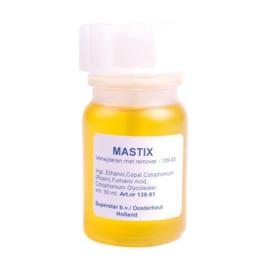 Mastix met penseeldop (50ml)