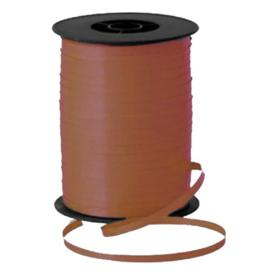 Polyband rosé goud (5mmx500m)