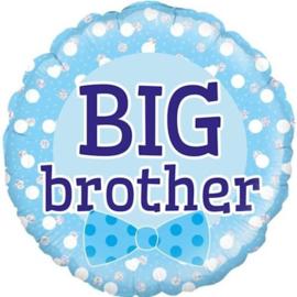 Folieballon Big Brother - 45 cm