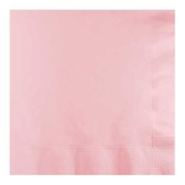 Servetten classic pink