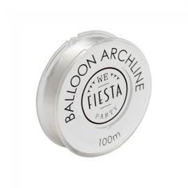 Ballondraad 100 meter