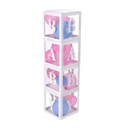 BABY Ballonnen Box