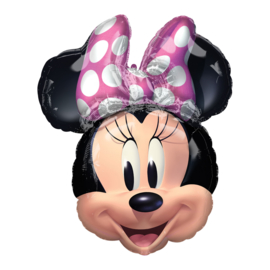 Folieballon SuperShape Minnie Mouse - 66 cm