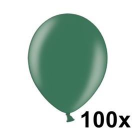 Metallic Oxford Groen 100 Stuks