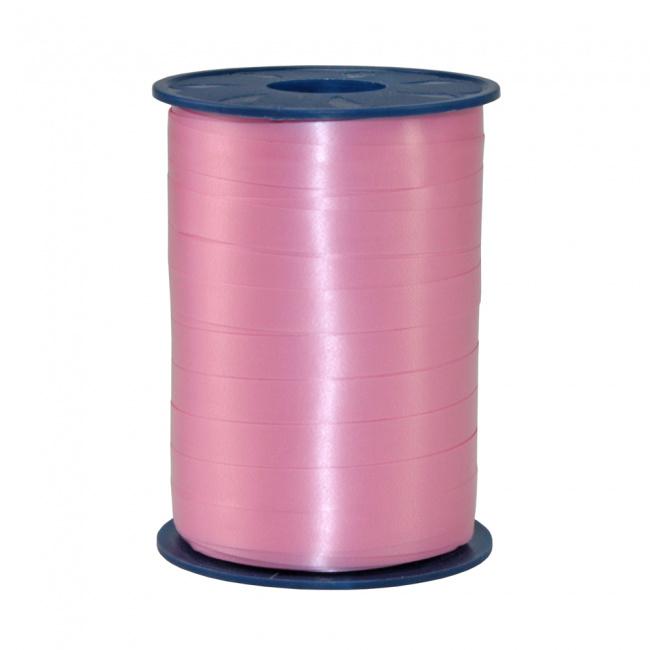 Polyband baby roze (10mmx250m)