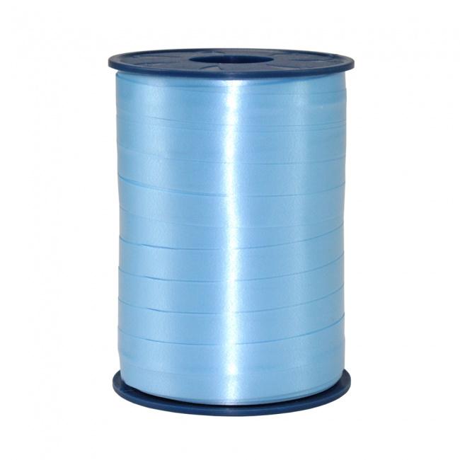 Polyband baby blauw (10mmx250m)