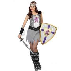 Sexy Knight Kostuum
