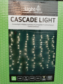 Cascadelight warm white Indoor & outdoor
