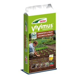 VIVIMUS GROENTEN & FRUIT