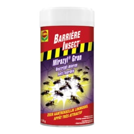 COMPO Barrière Insect Mirazyl Gran