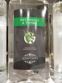 Patchouli & Thyme 475 ml