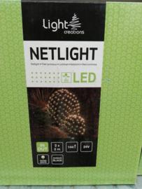 Netlight warm white Indoor & outdoor