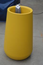 Elho Pure Cone High 55cm Ochre