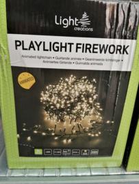 Playlight Firework