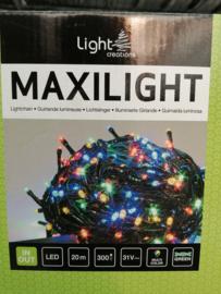 Maxilight steady multi collar indoor & outdoor