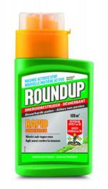 Roundup Rapid Concentraat onverharde Paden