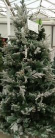 Oslo Pe snow pine hook