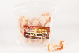 Chicken snacks bowtie 200gr