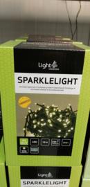 Sparkle lights warm white indoor & outdoor