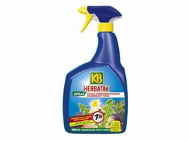 Kb Herbatak Spray
