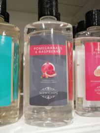 Pomegranate & Raspberry 475 ml