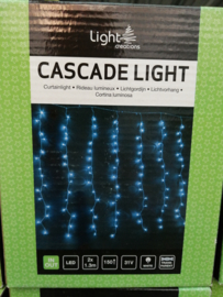 Cascadelightcool white Indoor & outdoor