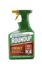 Roundup Contact