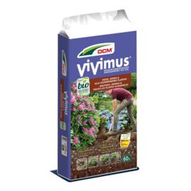 DCM VIVIMUS HEIDE, RHODODENDRON & ALLE ZUURMINNENDE PLANTEN 60L