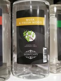 Musk & Frechwood 475 ml