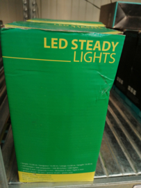 Led steady warm white indoor & outdoor