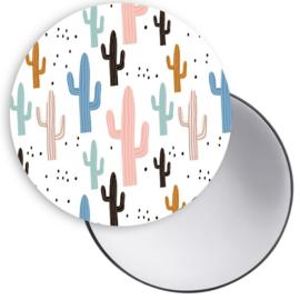 Spiegel cactussen