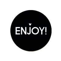 Enjoy  ( vanaf 5 stuks )