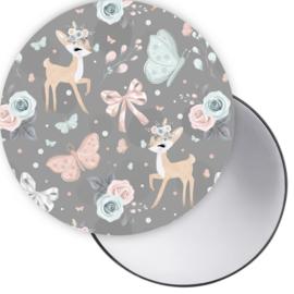 Spiegel Deers grey
