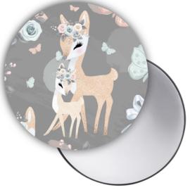Spiegel Deer grey