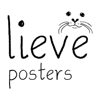 Logo Lieve Posters