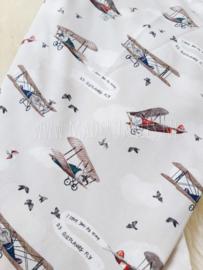 Boxpakje vliegtuigen