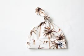 Mutsje palm aap