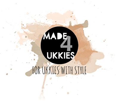 Made 4 Ukkies