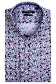 Shirt Giordano Lange mouw