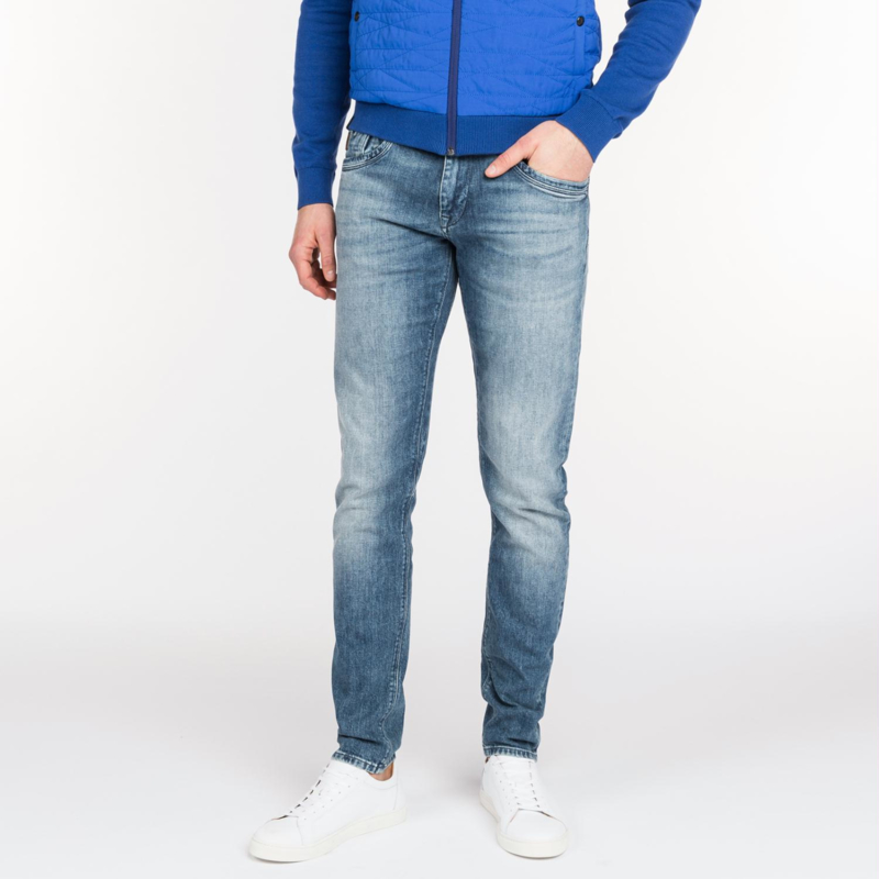 Vanguard V8 Tribute Racer Jeans