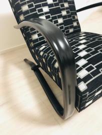 Set van twee H269 fauteuils van Jindrich Halabala 1930s