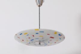 Vintage Hanglamp 1960