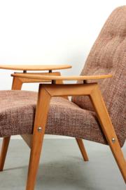 Lounge Fauteuil van Jan Smidek
