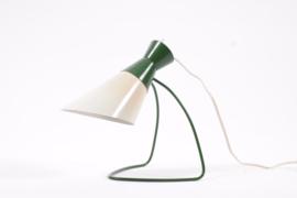 Vintage Tafellamp van Josef Hurka 1960s