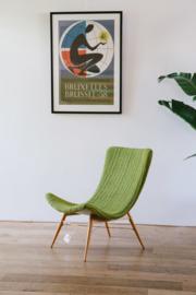 TV Chair van Miroslav Navratil