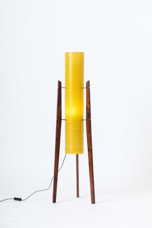 Raket Vloerlamp